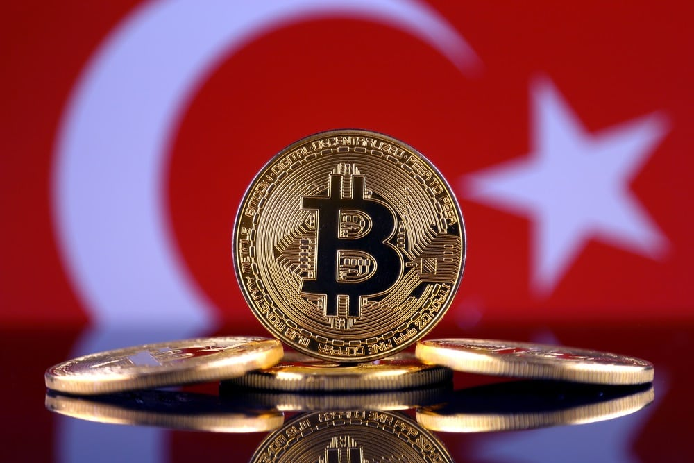 Will turkey convert to using Bitcoin
