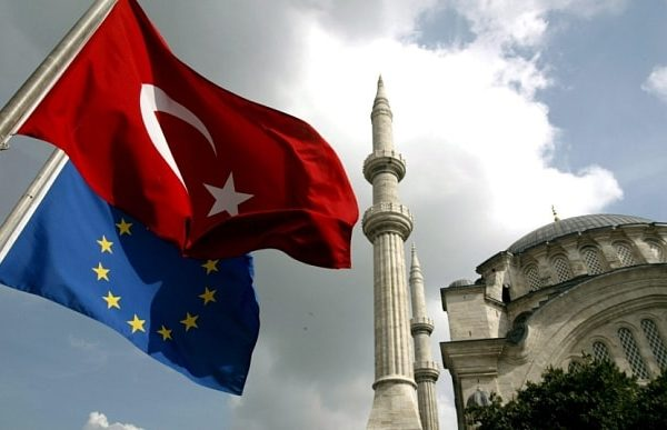 The impact of Turkey joining the EU on the Turkish economy