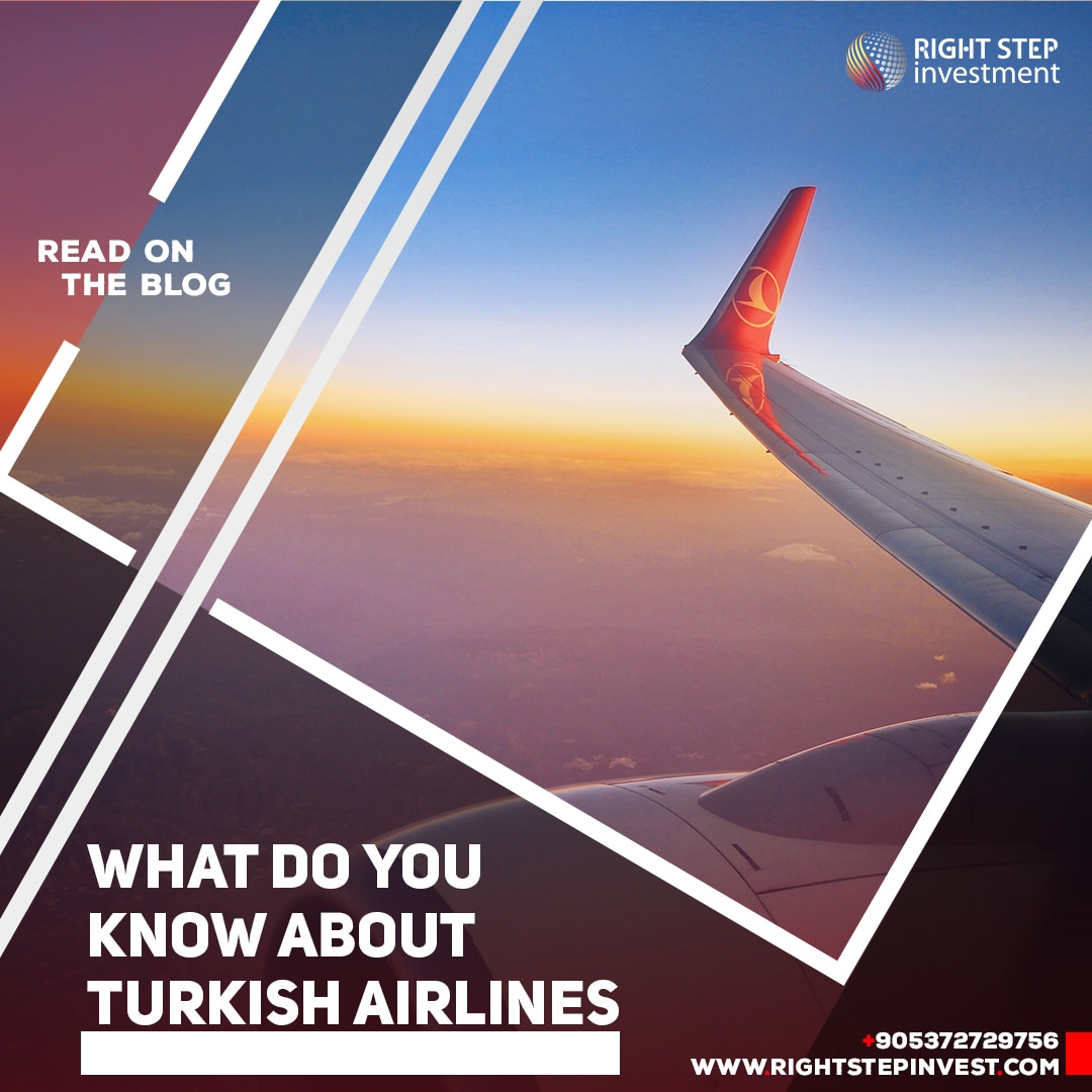 What do you know about Turkish Airlines