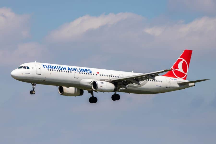 What do you know about Turkish Airlines 1 Discover Turkey