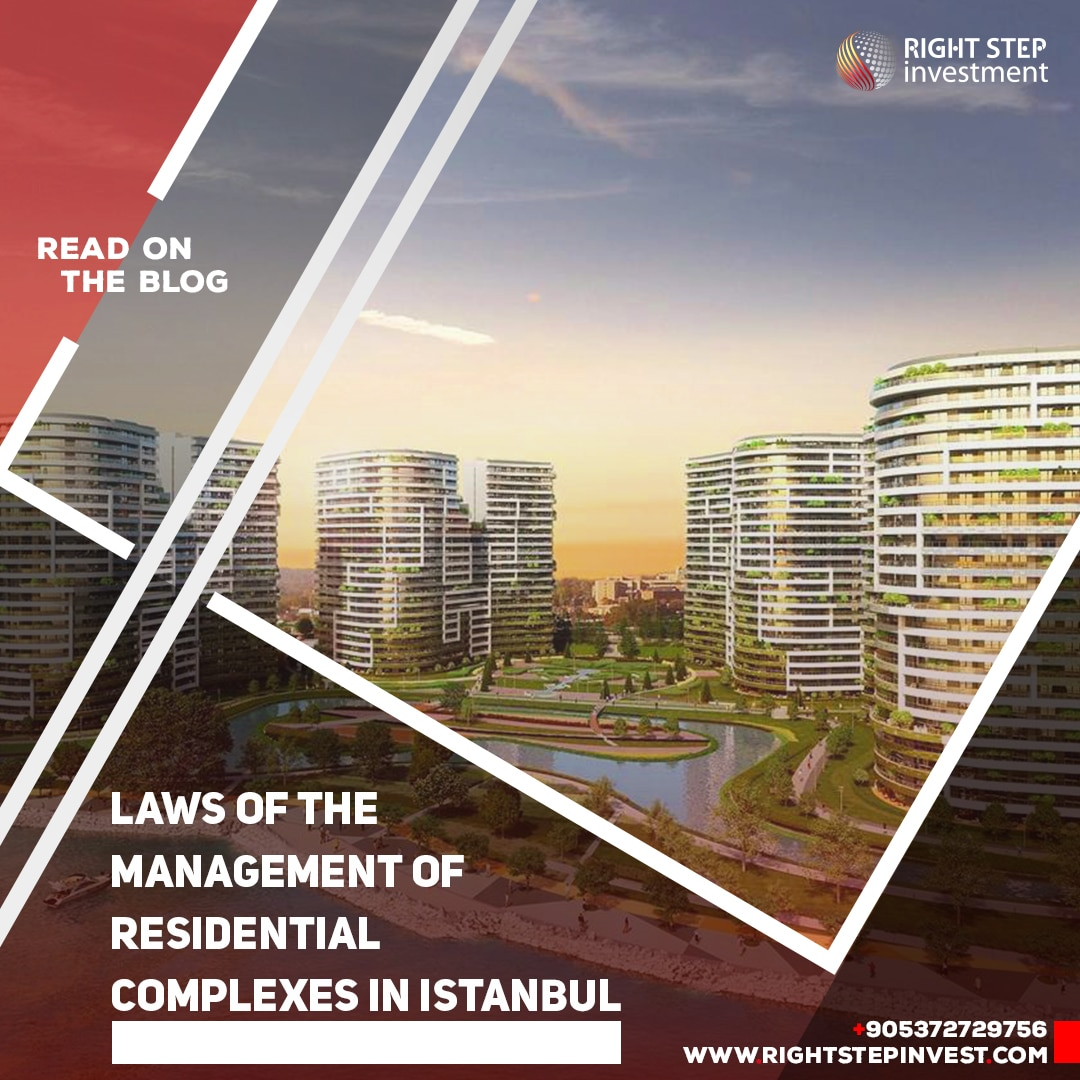 Laws of the management of Residential Complexes