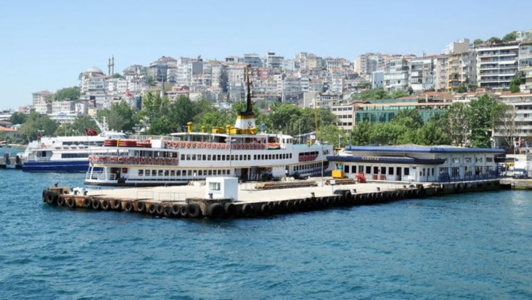 The most beautiful areas of Istanbul overlooking the Bosphorus 4 Istanbul